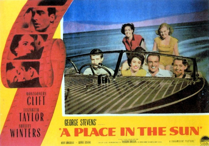 Poster - A Place in the Sun_05