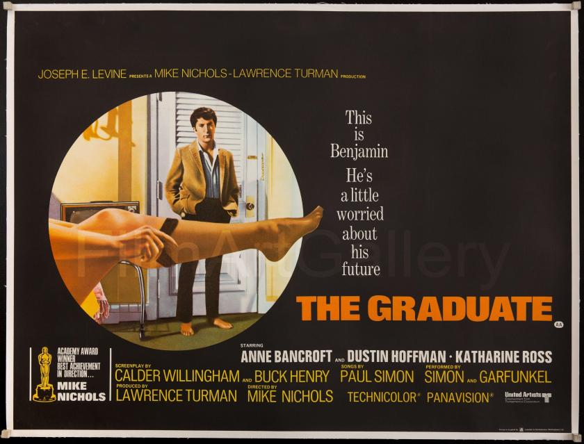 the-graduate-vintage-movie-poster-original-british-quad-30x40-7960
