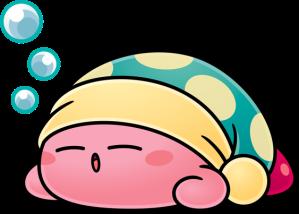 Sleep_Kirby