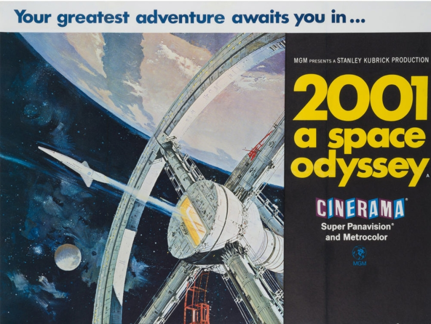 2001-A-Space-Odyssey-1968-UK-Quad-Film-Poster-1