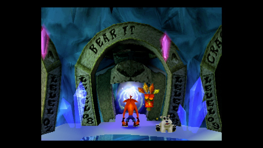 Crash Bandicoot 2 Puns