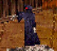 Guantlet Legends Death N64